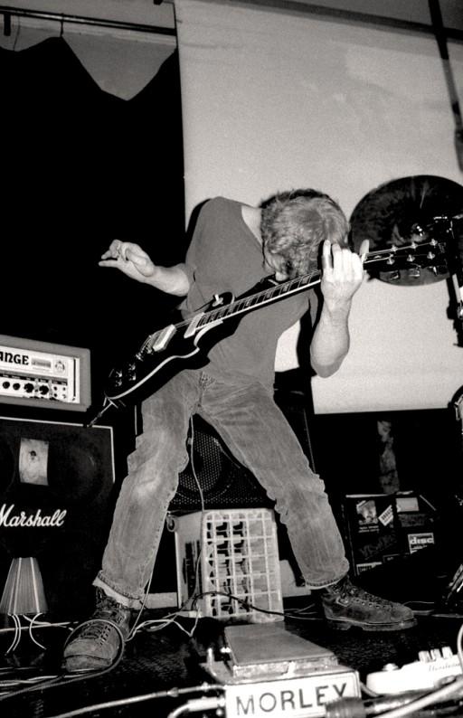 SOHEYL NASSARY DRAGSTER / 1999-2001
