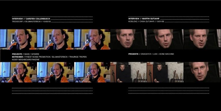 soheyl nassary BLUNOISE RECORDS / FILM