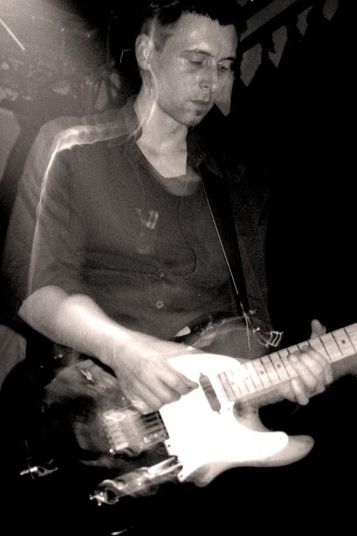 soheyl nassary LHQWE / 2001