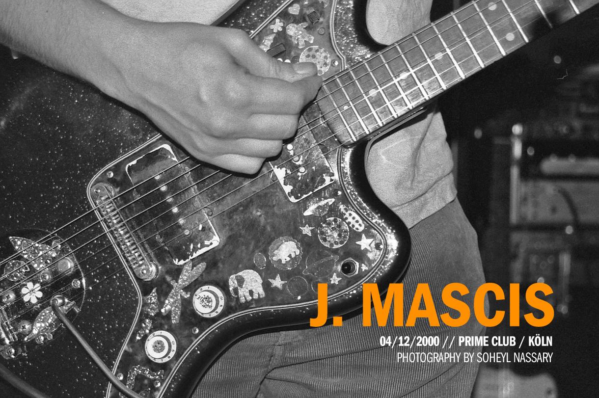 SOHEYL NASSARY J. MASCIS