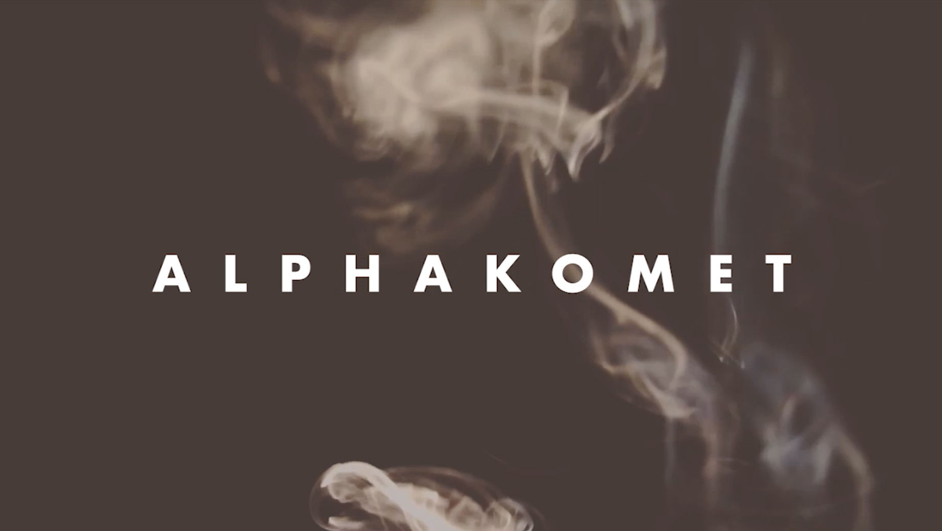 soheyl nassary ALPHAKOMET